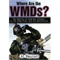 Where are the WMDs