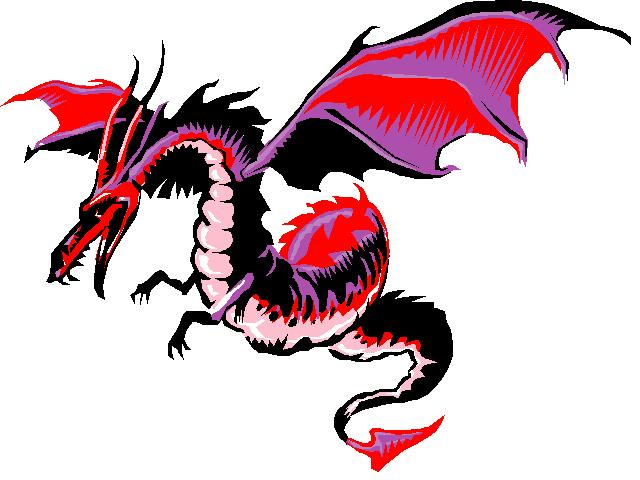 Red Dragon-48kB